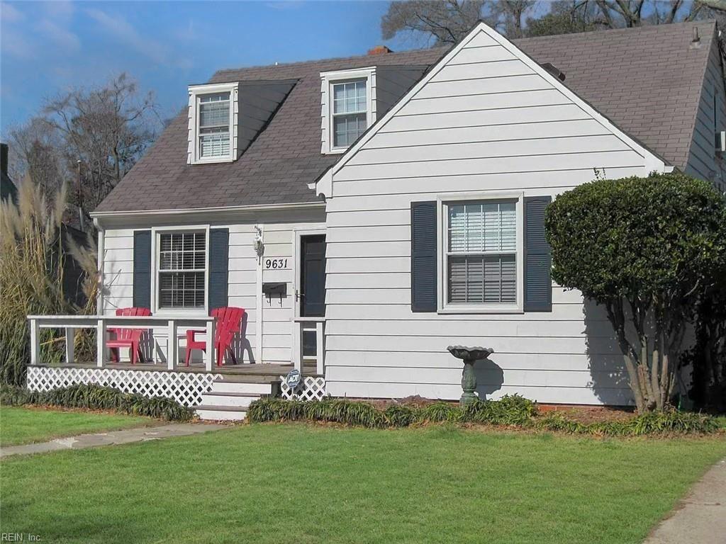 9631 Sherwood Place, Norfolk, VA 23503 - MLS#: 10391996