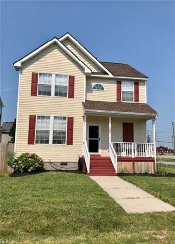 Photo of 500 Tuskegee AVE, Chesapeake, VA 23320 (MLS # 10328997)