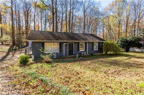 Photo of 2812 Hickory Fork RD, Gloucester, VA 23061 (MLS # 10357997)