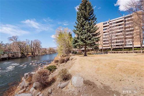 Photo of 1200 Riverside Drive #1296, Reno, NV 89503 (MLS # 210005003)