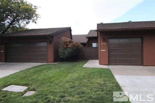Photo of 1850 Villa Way, Reno, NV 89509 (MLS # 210015004)