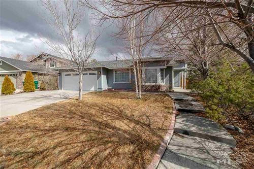 Photo of 1868 Countryside Ave, Reno, NV 89523 (MLS # 210002007)