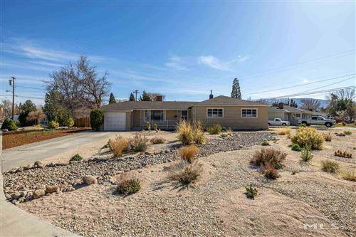 Photo of 1610 Allen Street, Reno, NV 89509 (MLS # 210005007)