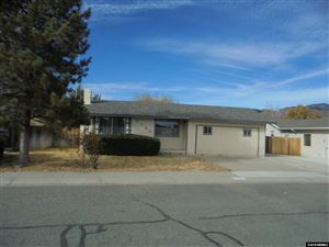 Photo of 3468 INDIAN DR, Carson City, NV 89705 (MLS # 180018012)