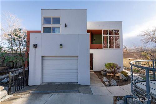 Photo of 155 University Terrace #Unit B, Reno, NV 89503 (MLS # 210005016)