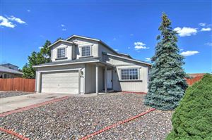 Photo of 6355 E. Choctaw Court, Sun Valley, NV 89433 (MLS # 190003017)