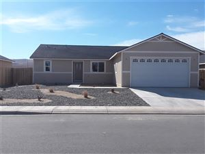 Photo of 3170 Cliffrose, Silver Springs, NV 89408 (MLS # 190003020)