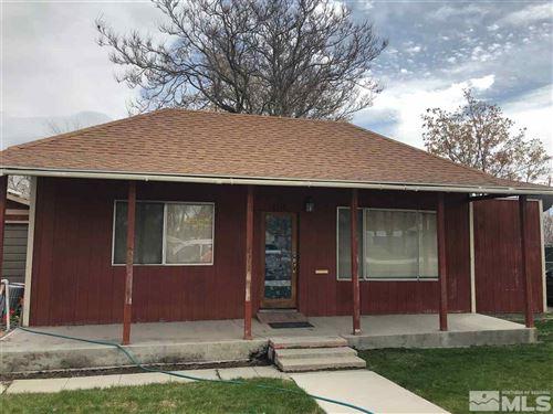 Photo of 1330 Cornell Ave, Lovelock, NV 89419 (MLS # 190005020)