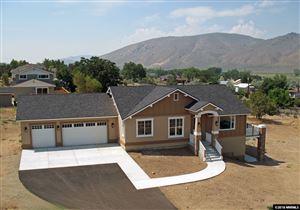 Photo of 5569 Juniper Road, Carson City, NV 89701 (MLS # 180011021)