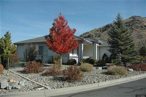 Photo of 145 Coventry Dr, Carson City, NV 89703 (MLS # 190016028)