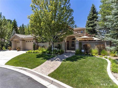 Photo of 3511 Cheechako Circle, Reno, NV 89519-8036 (MLS # 210010028)