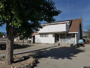 Photo of 611 M Street, Hawthorne, NV 89415 (MLS # 180006032)