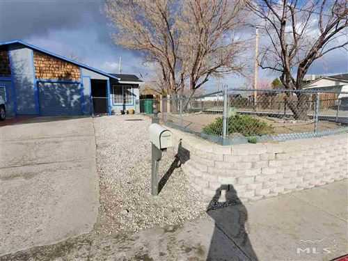 Photo of 13021 Mount Anderson St., Reno, NV 89506 (MLS # 210005032)