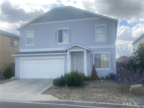 Photo of 9633 Canyon Meadows Drive, Reno, NV 89506 (MLS # 210005033)