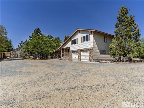 Photo of 2680 Sunray Drive, Reno, NV 89503 (MLS # 210014033)