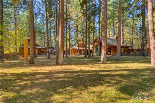 Photo of 1061 Lakeshore Blvd, Incline Village, NV 89451-0000 (MLS # 210005034)