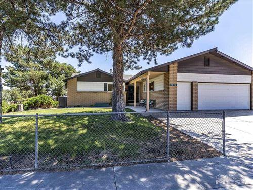 Photo of 1290 Saint Alberts, Reno, NV 89503 (MLS # 210010034)