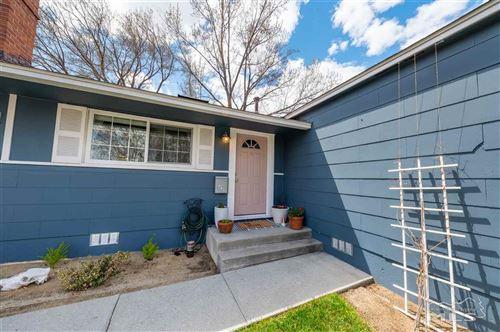 Photo of 835 Ruby Avenue, Reno, NV 89503 (MLS # 210005035)