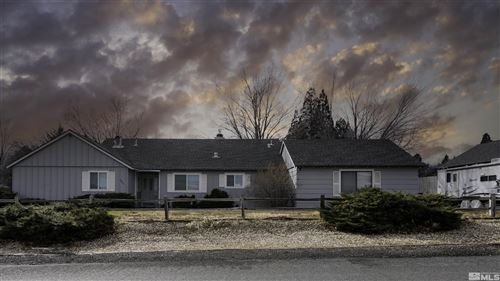 Photo of 10060 Broken Hill, Reno, NV 89511 (MLS # 210013035)