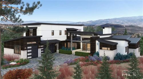 Photo of 2375 Painted River Trail, Reno, NV 89523 (MLS # 210002044)