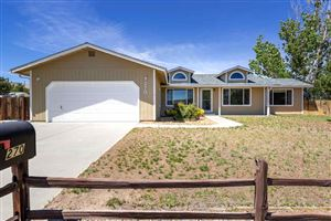 Photo of 270 Clear Creek Ave, Carson City, NV 89701-6696 (MLS # 190008045)
