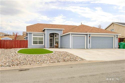 Photo of 17945 Blake Court, Reno, NV 89508-9806 (MLS # 200004045)