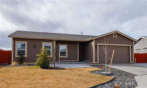Photo of 18666 Granite Peak Ct, Reno, NV 89508-5074 (MLS # 210002054)