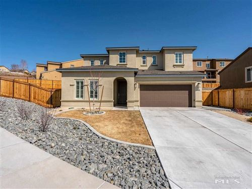 Photo of 3019 Creekside, Sparks, NV 89431-1248 (MLS # 210004056)