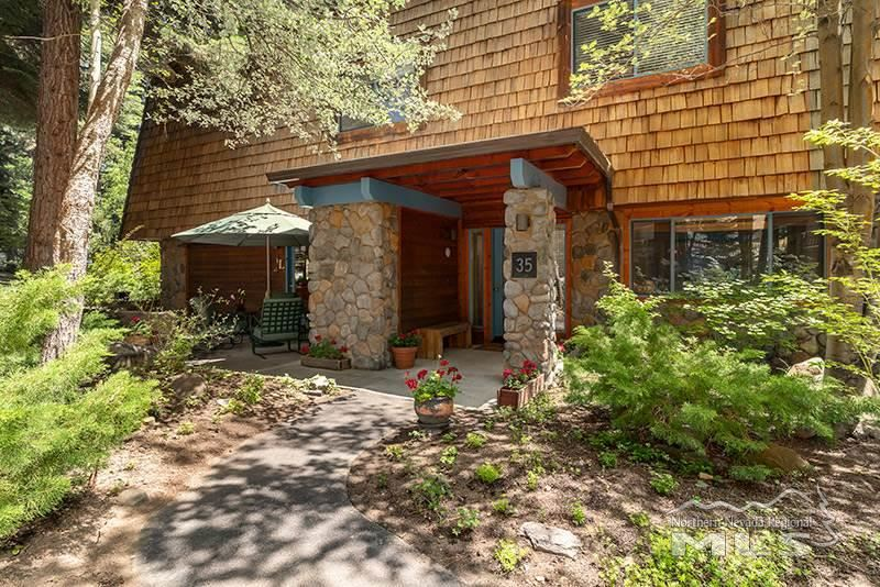 120 Country Club Drive #35, Incline Village, NV 89451 - #: 200010062