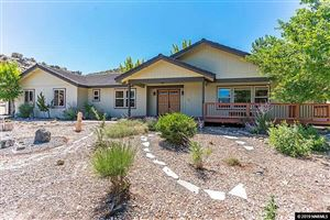 Photo of 3667 Lakeview, Carson City, NV 89703-9467 (MLS # 190012072)