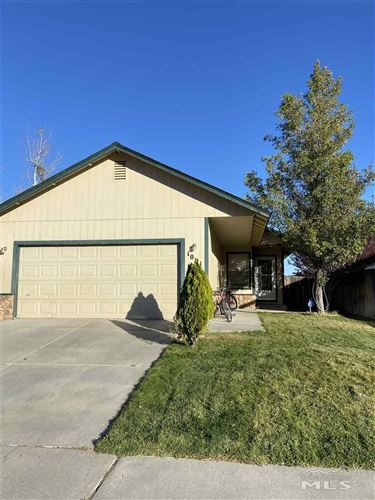 Photo of 1001 Hillside Drive, Carson City, NV 89705 (MLS # 200015075)