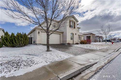 Photo of 8350 Opal Ranch, Reno, NV 89506 (MLS # 210002086)