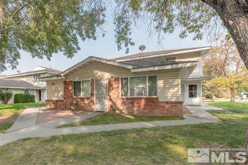 Photo of 5030 Catalina Drive #1, Reno, NV 89502 (MLS # 210015088)