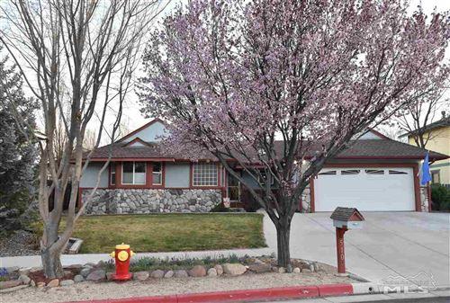Photo of 510 Putnam  Dr, Reno, NV 89503 (MLS # 210005093)