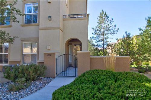 Photo of 17000 Wedge Pkwy #2412, Reno, NV 89511-3244 (MLS # 200015094)