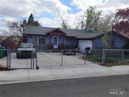 Photo of 1730 Carlin Street, Reno, NV 89503 (MLS # 210005095)