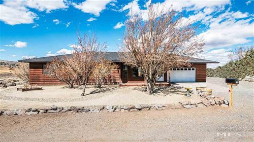 Photo of 180 Silverstone Place, Reno, NV 89512 (MLS # 210002098)