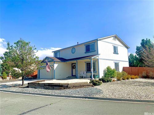 Photo of 18064 Lockspur Ct., Reno, NV 89508 (MLS # 210015100)