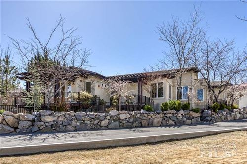 Photo of 4929 Lakeridge Terrace W, Reno, NV 89509-5810 (MLS # 210004102)