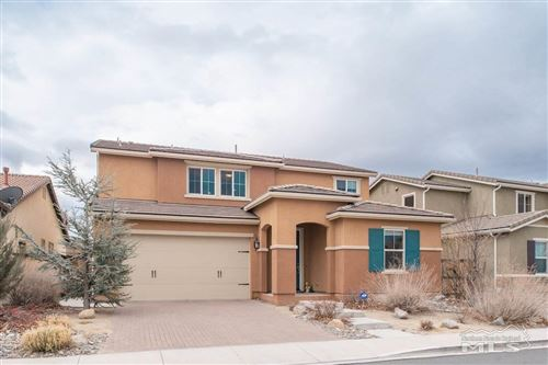Photo of 2040 Peaceful Valley Drive, Reno, NV 89521 (MLS # 210002112)
