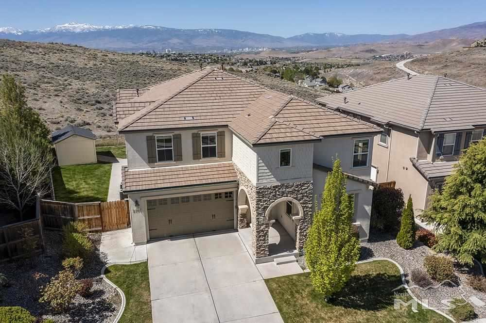 2767 Dome Ct, Sparks, NV 89436 - #: 210005112