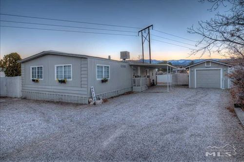 Photo of 14057 Rhyolite Ct, Reno, NV 89521 (MLS # 210002113)