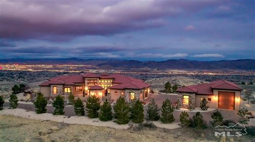 Photo of 4140 Spotted Eagle, Reno, NV 89511-4305 (MLS # 200001122)