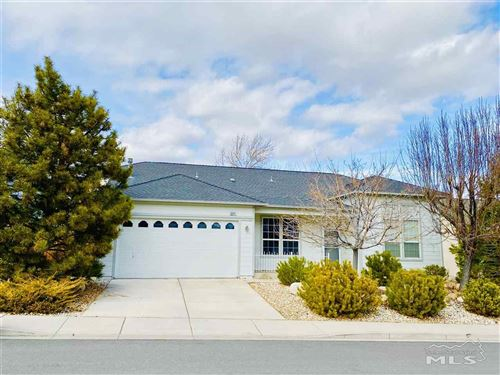 Photo of 3211 Sky Country Dr, Reno, NV 89503 (MLS # 200002122)