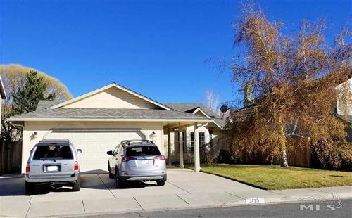 Photo of 3175 Oreana Drive, Carson City, NV 89701 (MLS # 200016123)