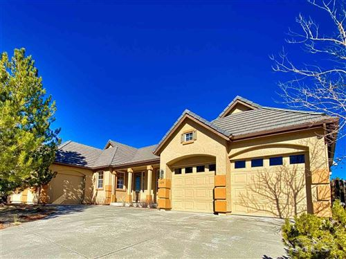 Photo of 3379 Forest View, Reno, NV 89511 (MLS # 200002126)