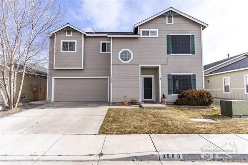 Photo of 9580 Brightridge Dr, Reno, NV 89506 (MLS # 210002129)