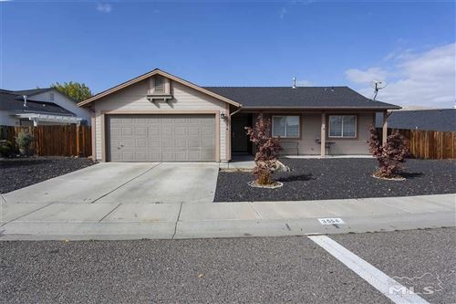 Photo of 3554 Silverado Drive, Carson City, NV 89705 (MLS # 200015137)