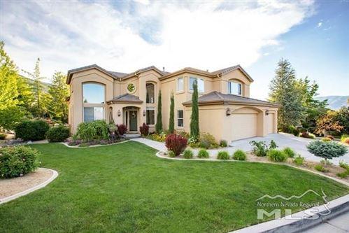 Photo of 3381 Cheechako, Reno, NV 89519-8042 (MLS # 200004146)