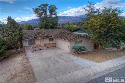 Photo of 1660 Carlin, Reno, NV 89503-4226 (MLS # 210015148)